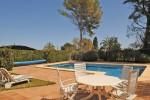 Villa Alfa Javea private swimming pool